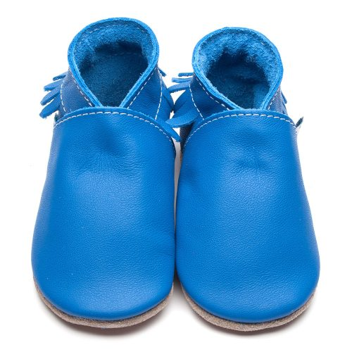 moccasin-plain-blue-leather-inchblue-baby-shoe
